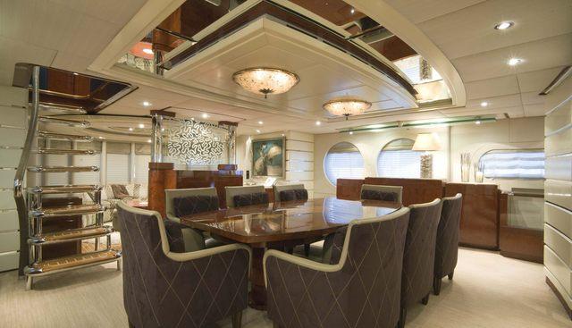 Denrae Charter Yacht - 4