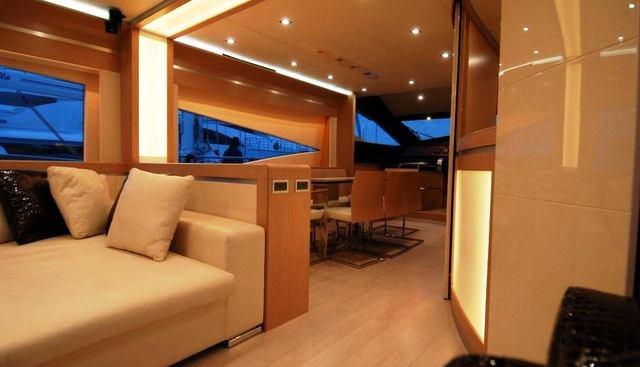 Sascha Charter Yacht - 4