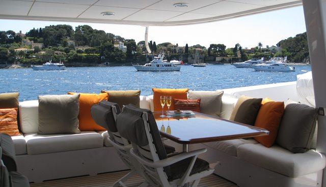 Costa Magna Charter Yacht - 4