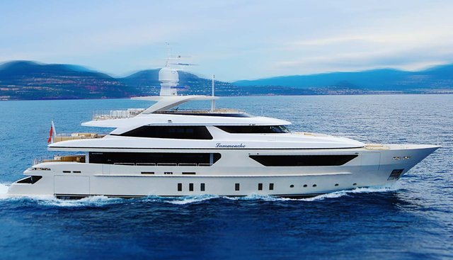 Aleksandar VII Charter Yacht - 5