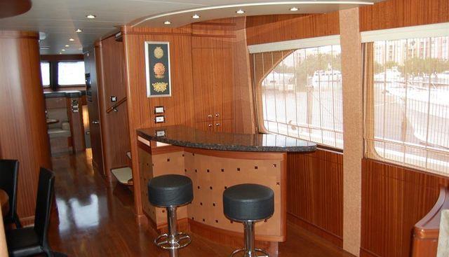 Bravo 84 Charter Yacht - 8