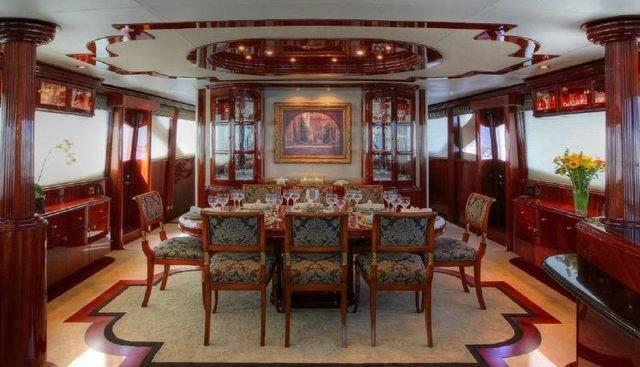 Cedar Island Charter Yacht - 2