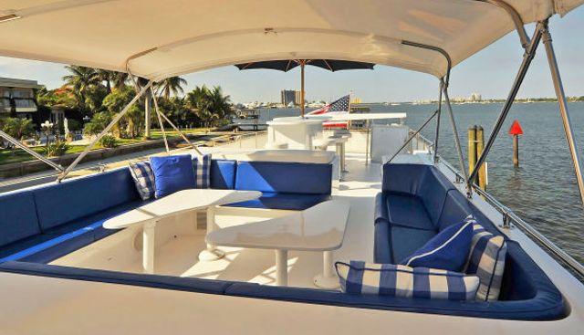 Next Deal Charter Yacht - 3