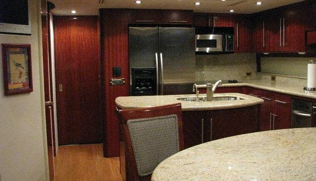 Carmara Charter Yacht - 3