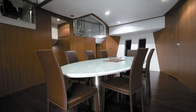 Ginevra Charter Yacht - 8