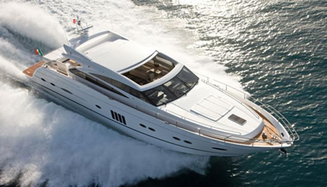 Aramis Charter Yacht - 4