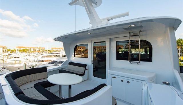 La Mer Charter Yacht - 2