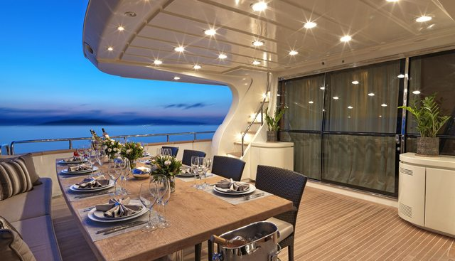 Celia Charter Yacht - 5