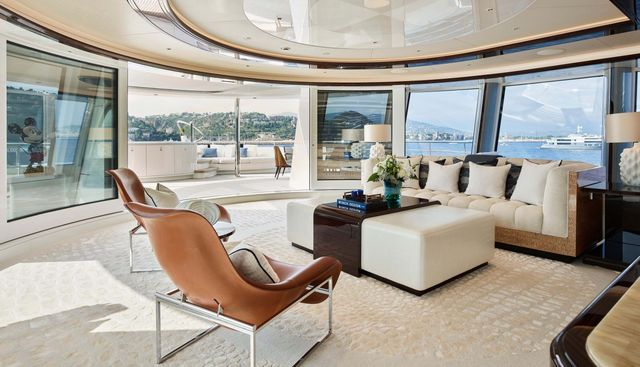 Excellence Charter Yacht - 6