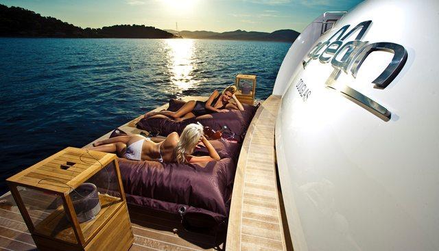 Sun Charter Yacht - 5