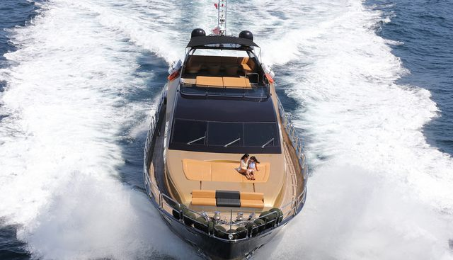 Claremont Charter Yacht - 2