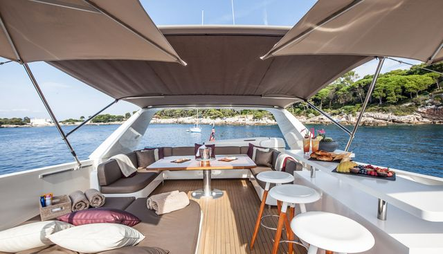 Solal Charter Yacht - 3