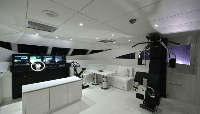Violetta Charter Yacht - 7