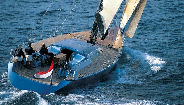 Princess D Charter Yacht - 4