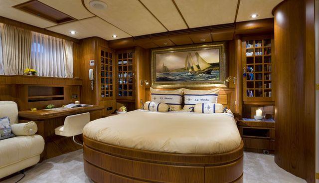 Celandine Charter Yacht - 8