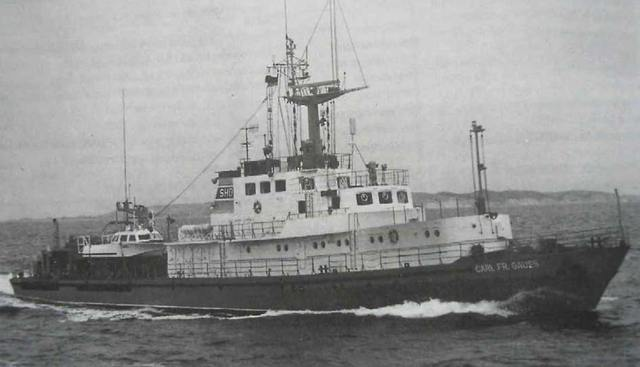 Giusy Blue Charter Yacht - 2
