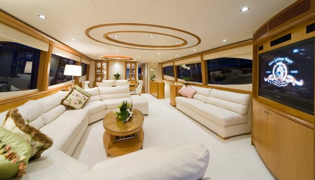 Reeges Dream Charter Yacht - 7
