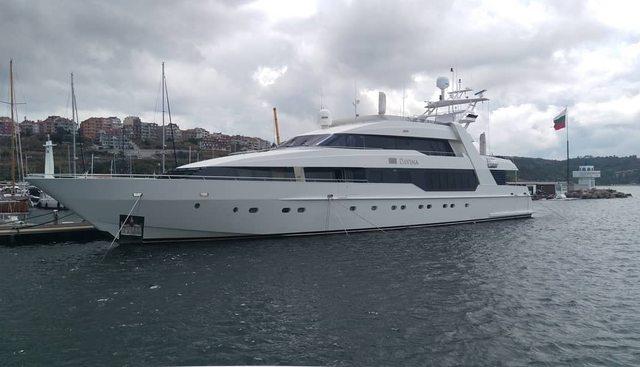 Davina Charter Yacht - 2