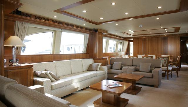 Chox Charter Yacht - 3