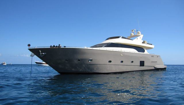 Andea Charter Yacht - 2