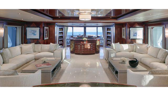 Mia Elise II Charter Yacht - 6