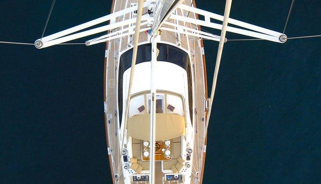 Holo Kai Charter Yacht - 3