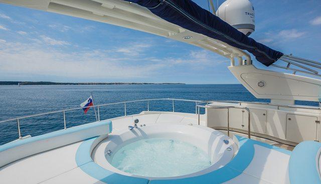 Vellmari Charter Yacht - 4