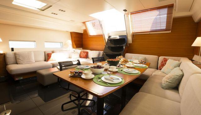 Wally Love Charter Yacht - 7