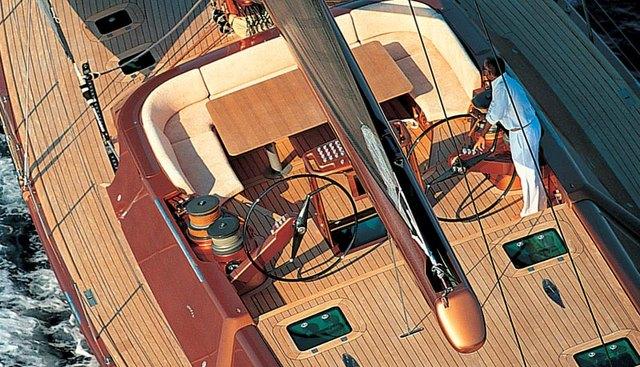 Tiketitoo Charter Yacht - 4
