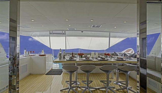 First Home Charter Yacht - 6