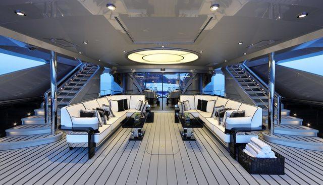 Okto Charter Yacht - 5