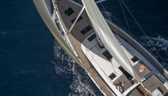 ARGENTOUS Charter Yacht - 5
