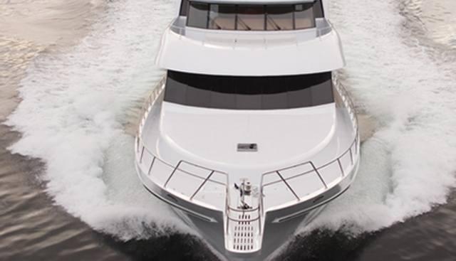 Sol Pursuit Charter Yacht - 2