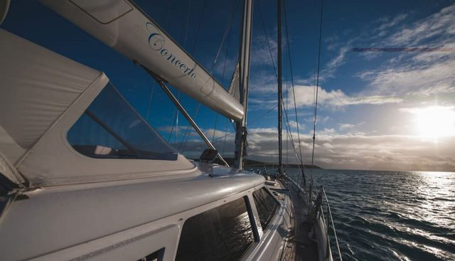 Concerto Charter Yacht - 8