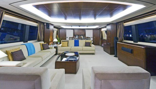 Almata Charter Yacht - 5
