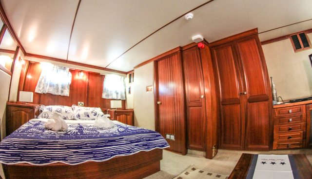 Eva Charter Yacht - 8