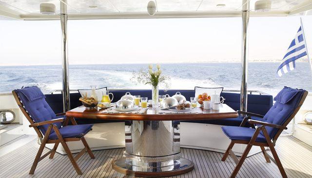 Dream B Charter Yacht - 5