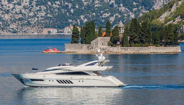 Lady Mura Charter Yacht - 5