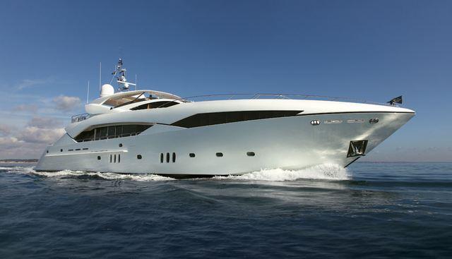 Evil Zana II Charter Yacht - 2