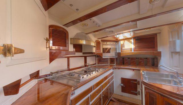 Whitefin Charter Yacht - 8