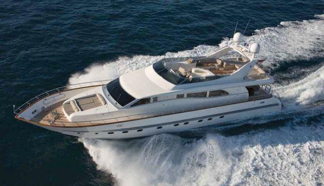 Seralin Charter Yacht - 2