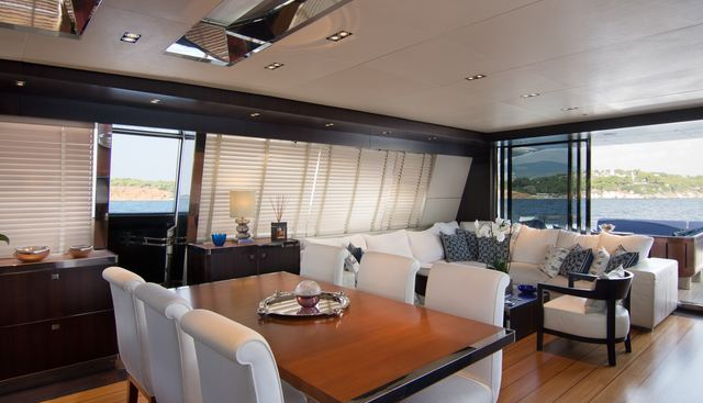 Subzero Charter Yacht - 7