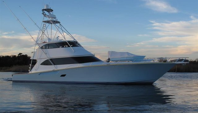 Norby Charter Yacht