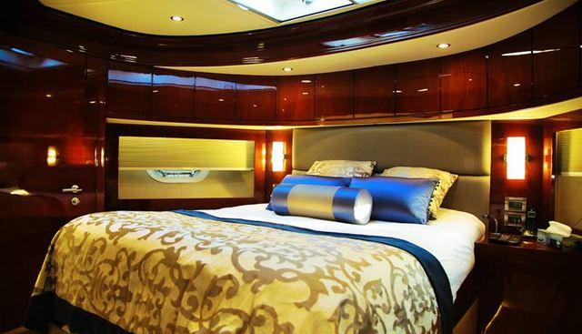 Safwa I Charter Yacht - 4