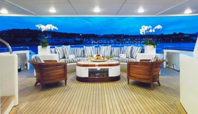 Balaju Charter Yacht - 4