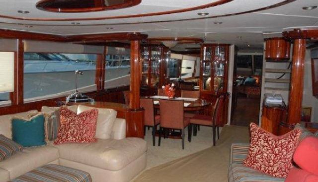 Troutopia Charter Yacht - 4
