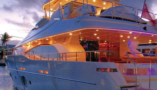 Clementine Charter Yacht - 3