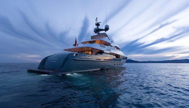 Legenda Charter Yacht - 5