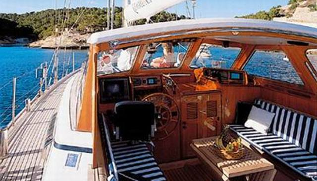 Kemmuna Charter Yacht - 3