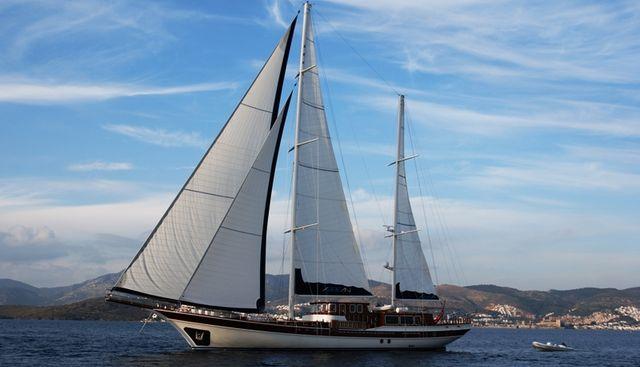 Aegean Charter Yacht